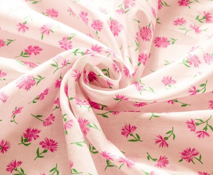 Choose high-quality and natural fabric