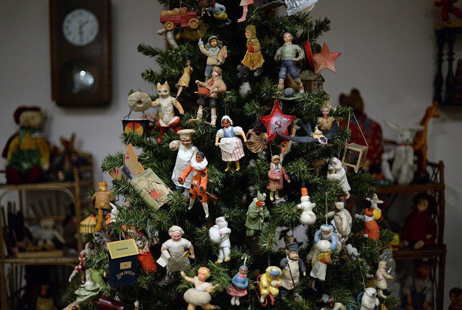 Pohon Natal di Muslim