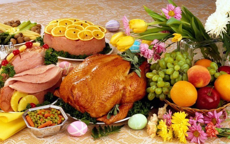 Yiyeceklere Hasar: Nasıl Belirlenir?