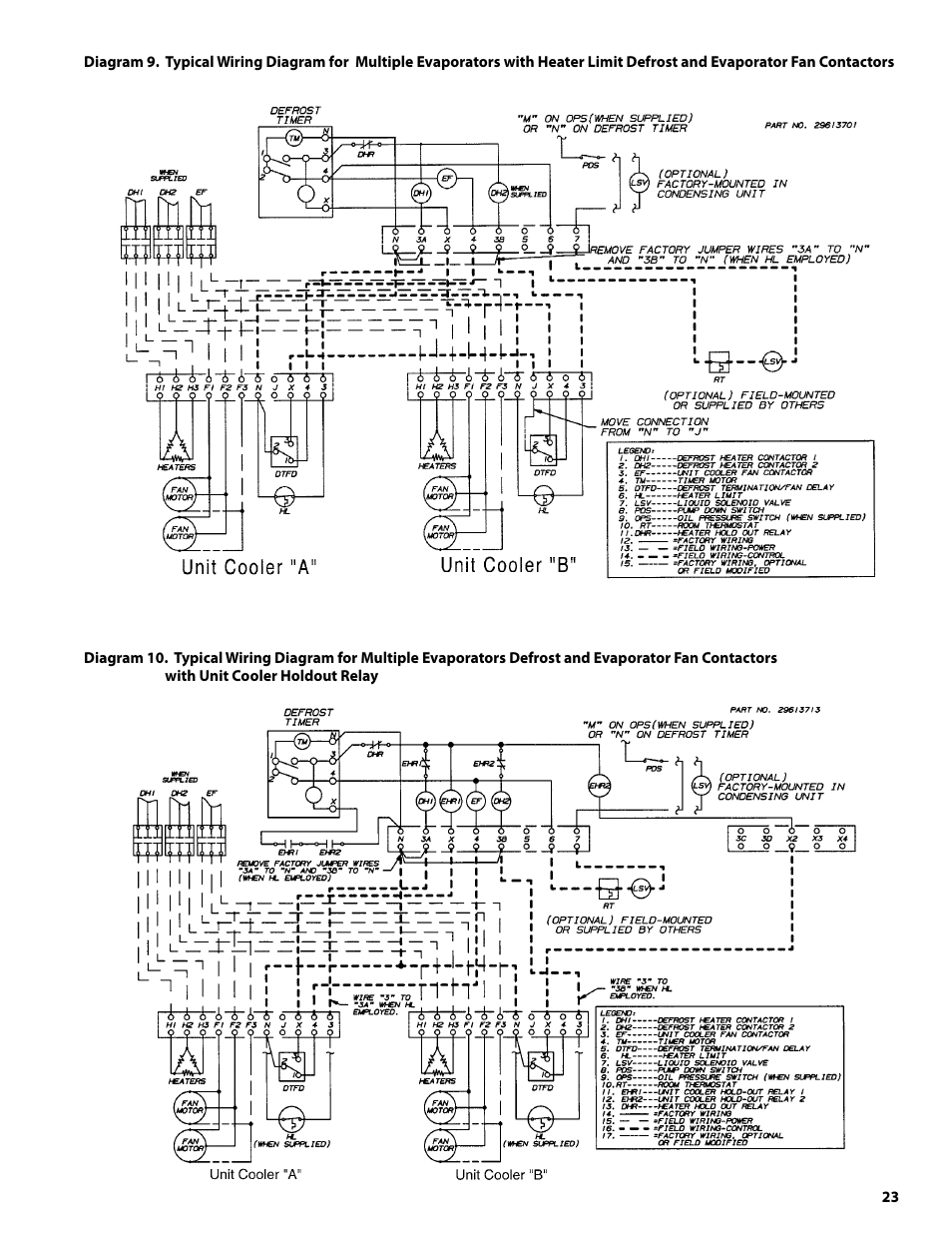Bally Walk In Freezer Wiring Diagram - Wiring Diagram Center on