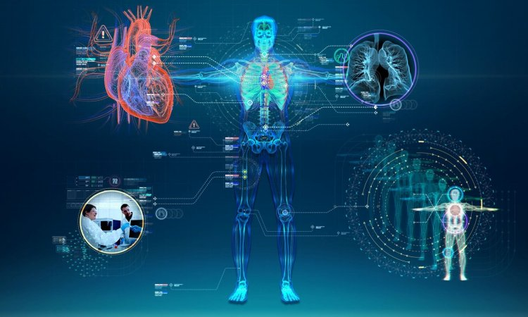 Health Care Data Quality Management