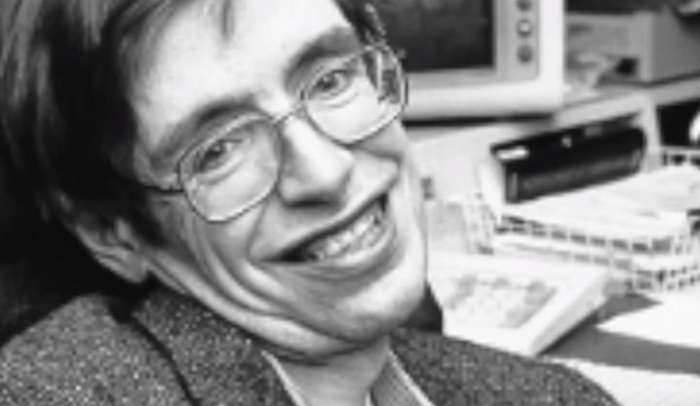 6 Major Accomplishments Of Stephen Hawking Hrf