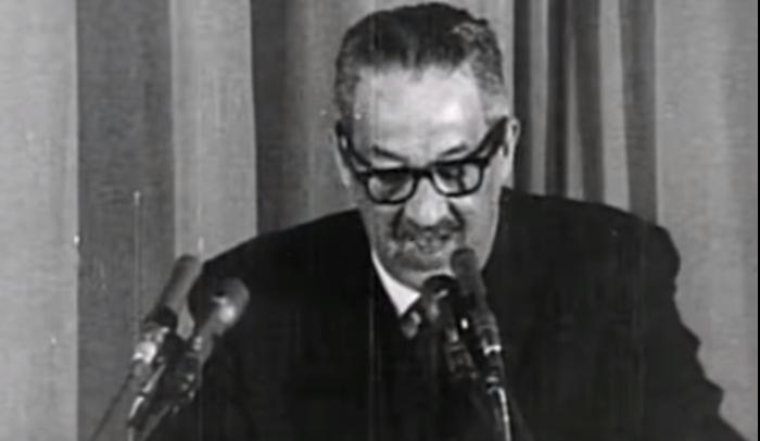 5 Major Accomplishments Of Thurgood Marshall Hrf