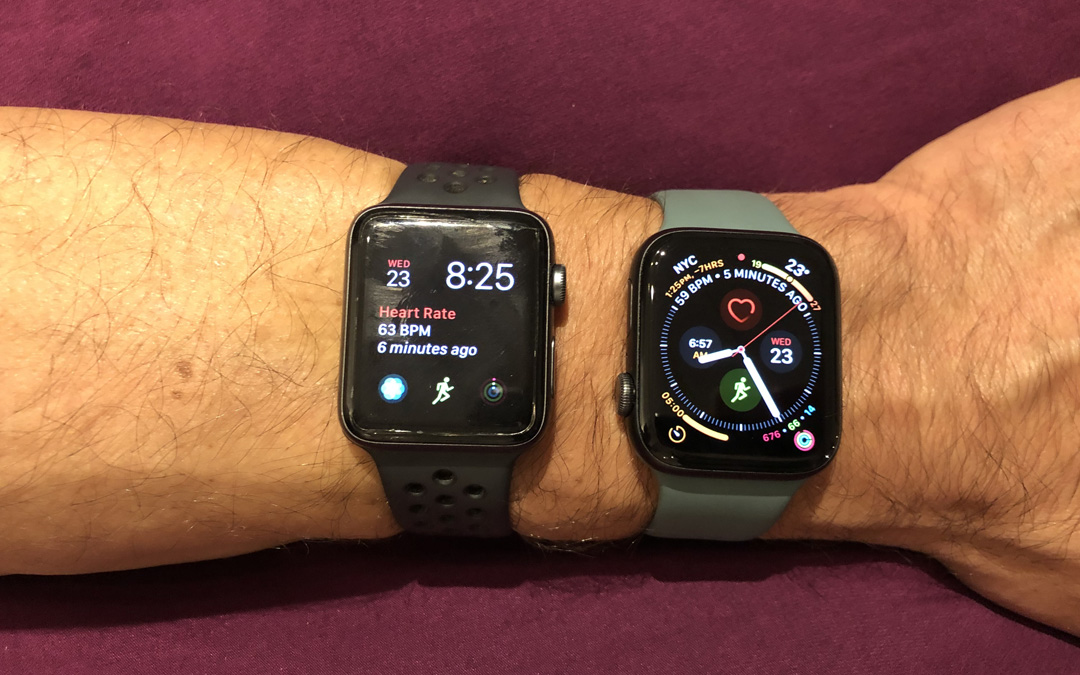 Apple Watch Series 5 Why I Got It And First Impressions