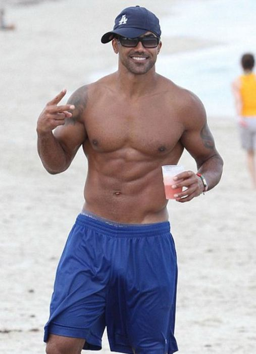 Shemar Moore Diet Plan And Workout Routine Healthy Celeb