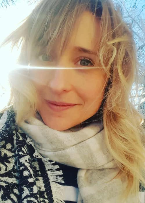 Allison Mack Height Weight Age Body Statistics