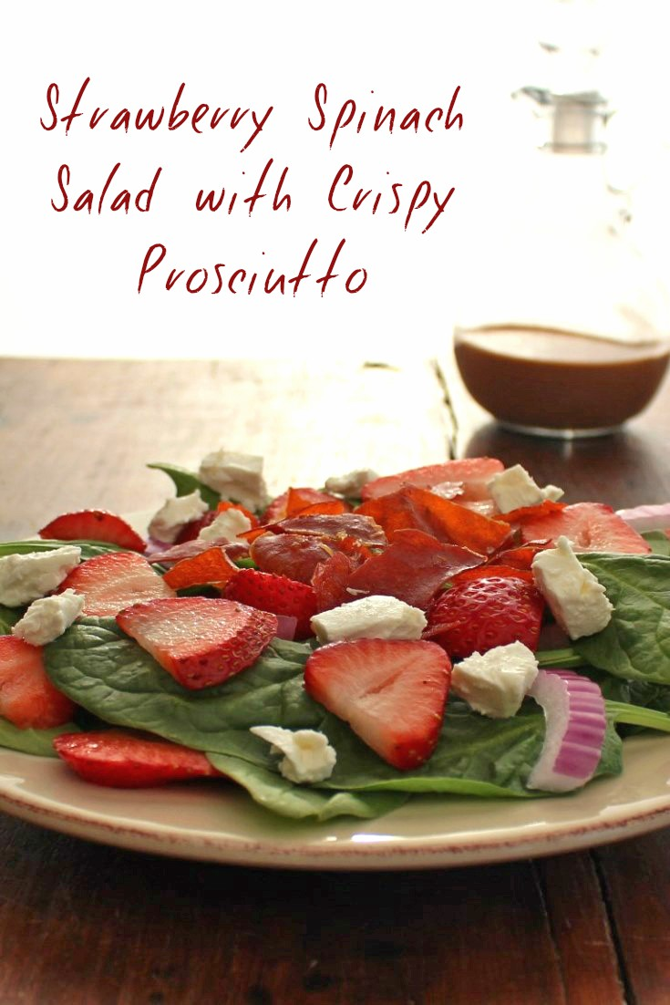 Fresh Order Spinach Salad Nutrition