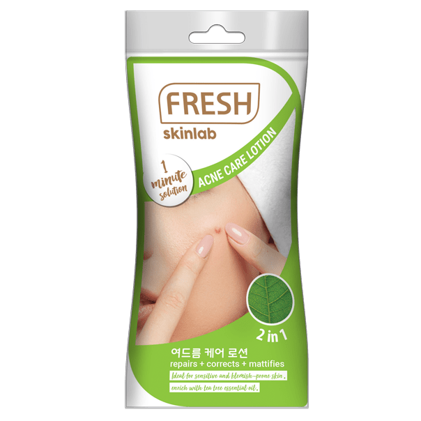Fresh Skinlab Acne Care Lotion