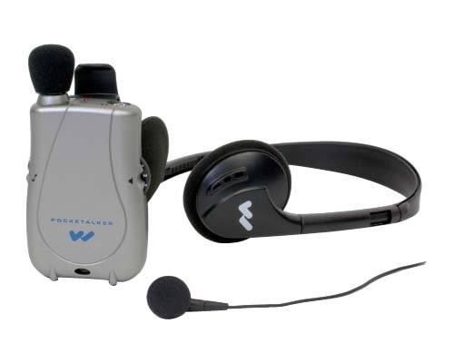 Hearing Aid Headphones Review
