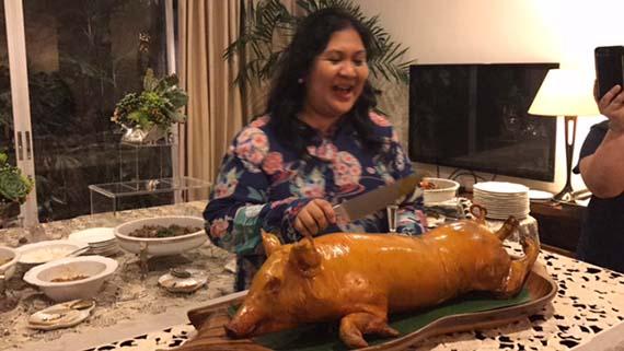 Food Lion Party Platters Menu