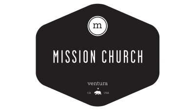 Mission Church Ventura