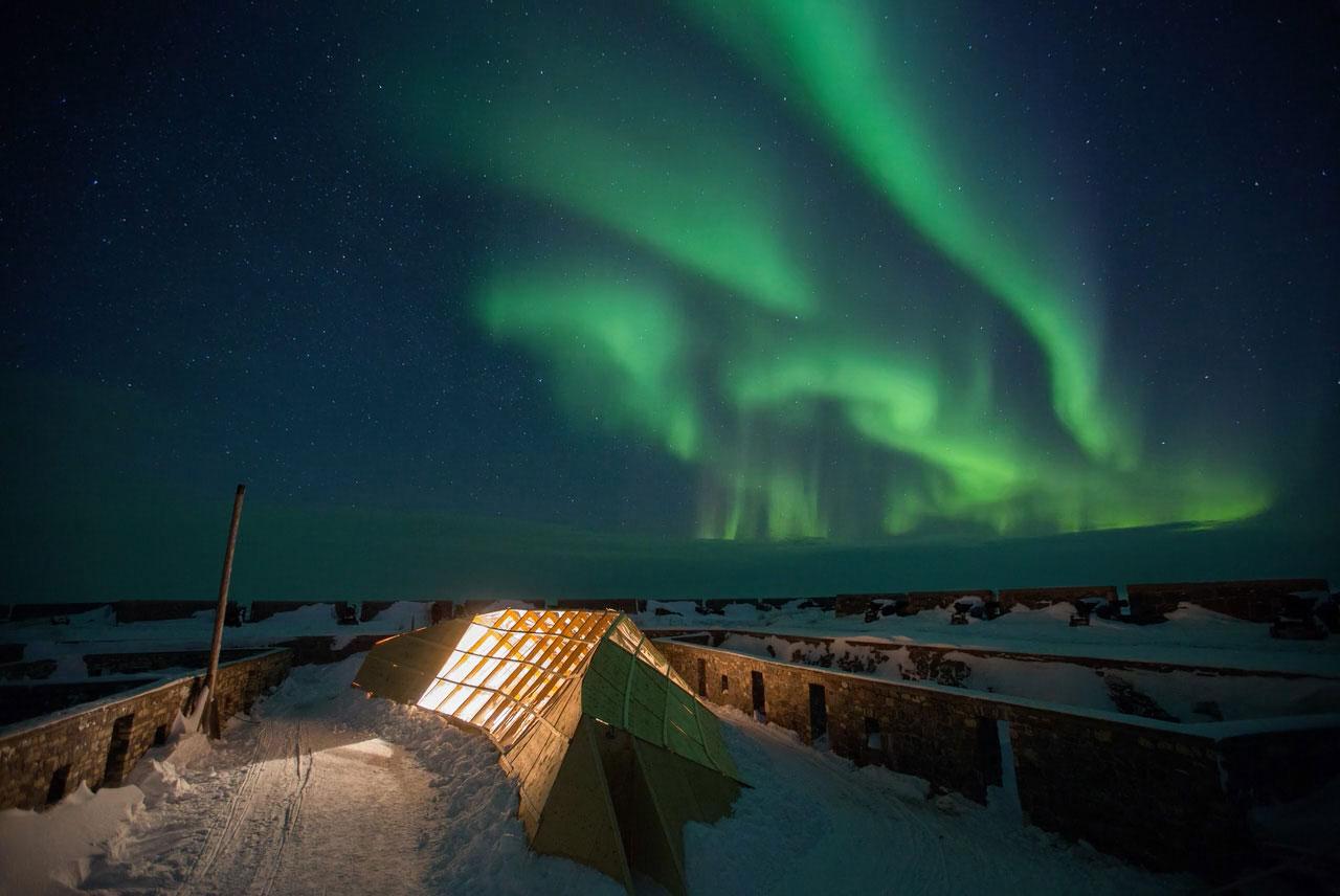 Northern Lights Ltd
