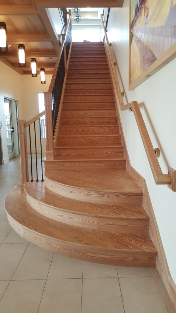 Sinker Pine Stairs – Aren T They Gorgeous | Pine Handrail For Stairs | Stair Parts | Anti Slip | Handrail Brackets | Stair Treads | Wood Stair