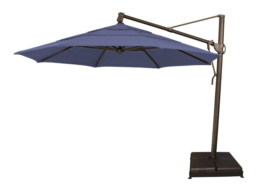 13 Ft Cantilever Patio Umbrella In Okemos Mi Heat N Sweep