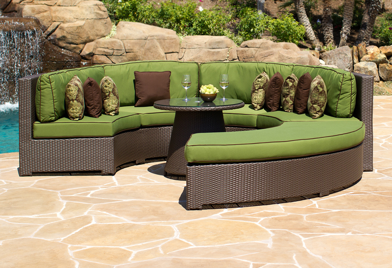 All Weather Wicker Patio Furniture