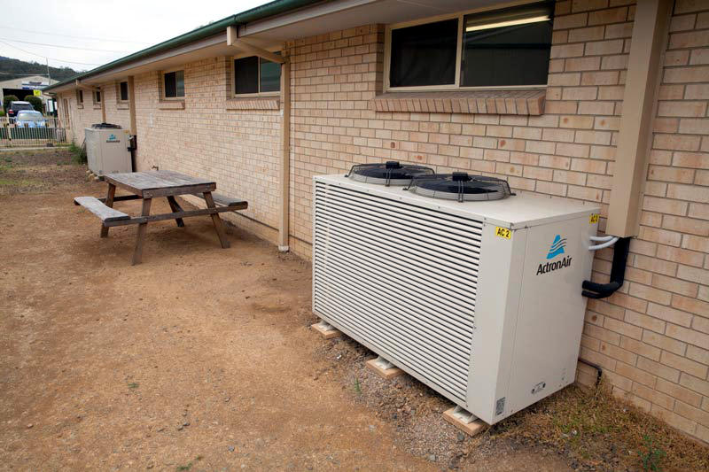 Home Air Conditioning Regas Sydney