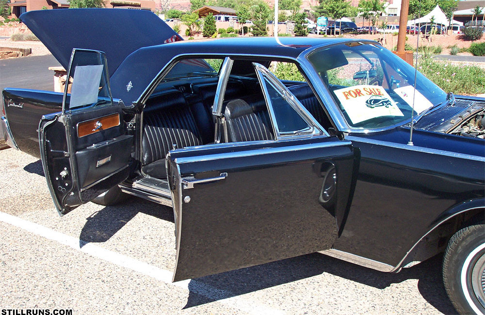 11 Unconventional Car Doors