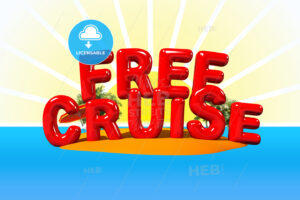 Free Cruise to Island - Hebstreits