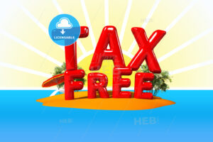 TAX Free on Island - Hebstreits