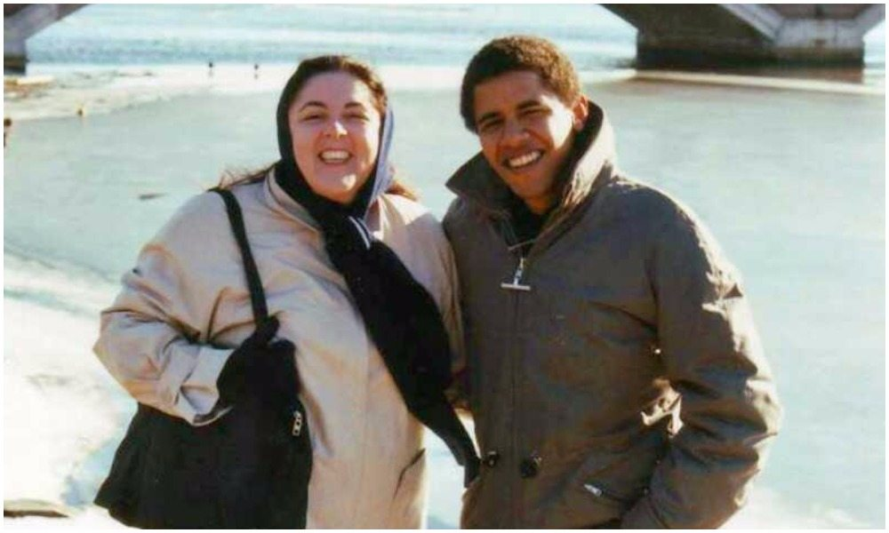 Barack Obama Mother, Father, Siblings, And Kids