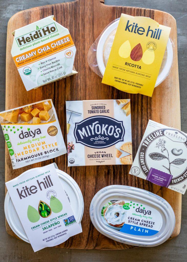 Fresh Whole Foods Yeast