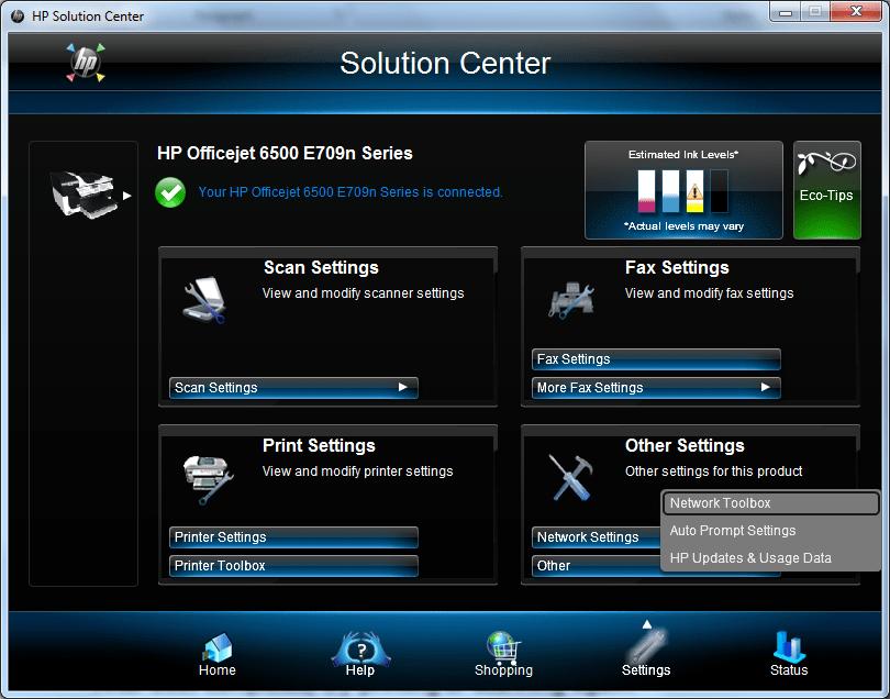 Troubleshooting Hp Printer Network Issues Helpmerick Com
