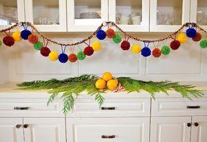 Sådan oprettes dekorationer