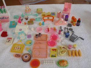 Куклины вещи своими руками