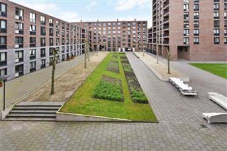 Interieur Inspiratie 2018 » gordijnen piushaven tilburg | Interieur ...