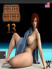 Foster Mother 13- [Crazy Dad]