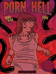 Porn Hell- [By COAX]