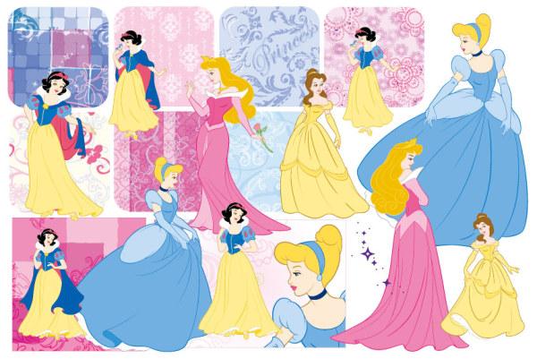 Keyword Princess Snow White Disney Cartoon Fashion