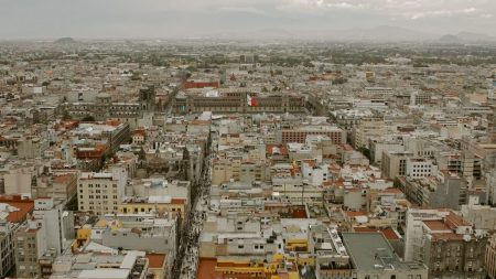 A Mexico City Guide For Every Type Of Traveler | Here Magazine @ Away