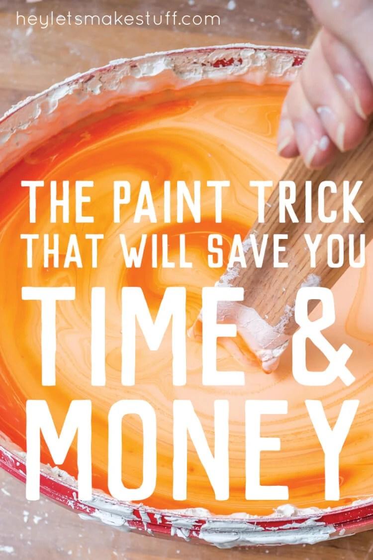 stirring paint pin image