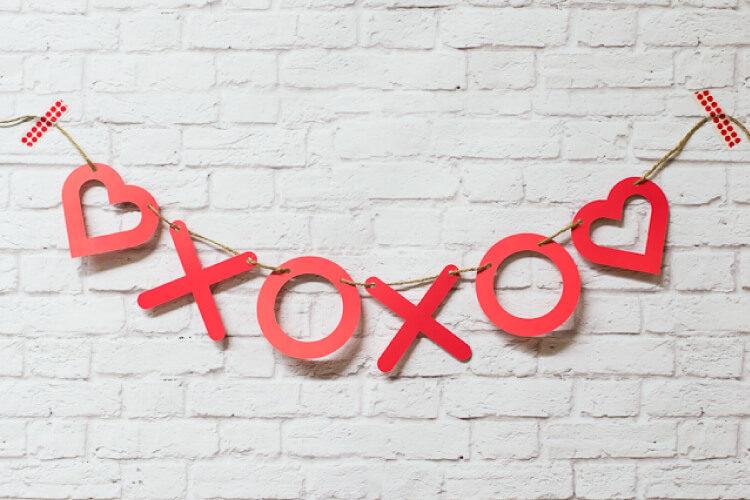 XOXO SVG files