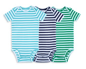 Primary bodysuits for Cricut crafting