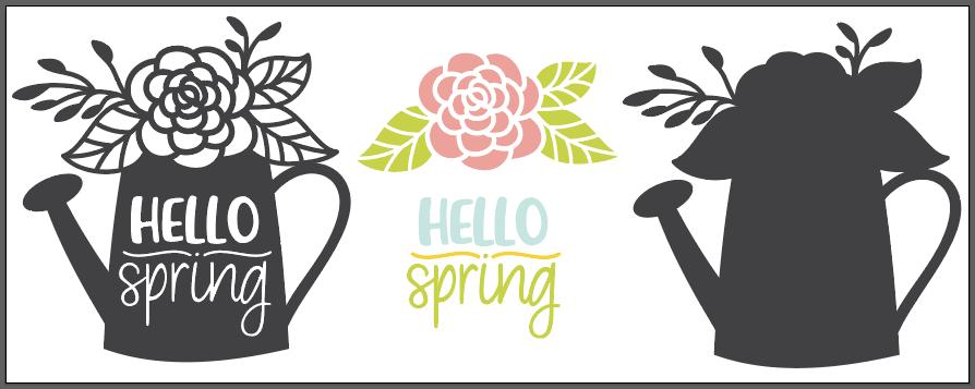 Hello Spring File
