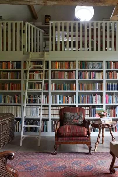 Cottage Interior Design Ideas Uk