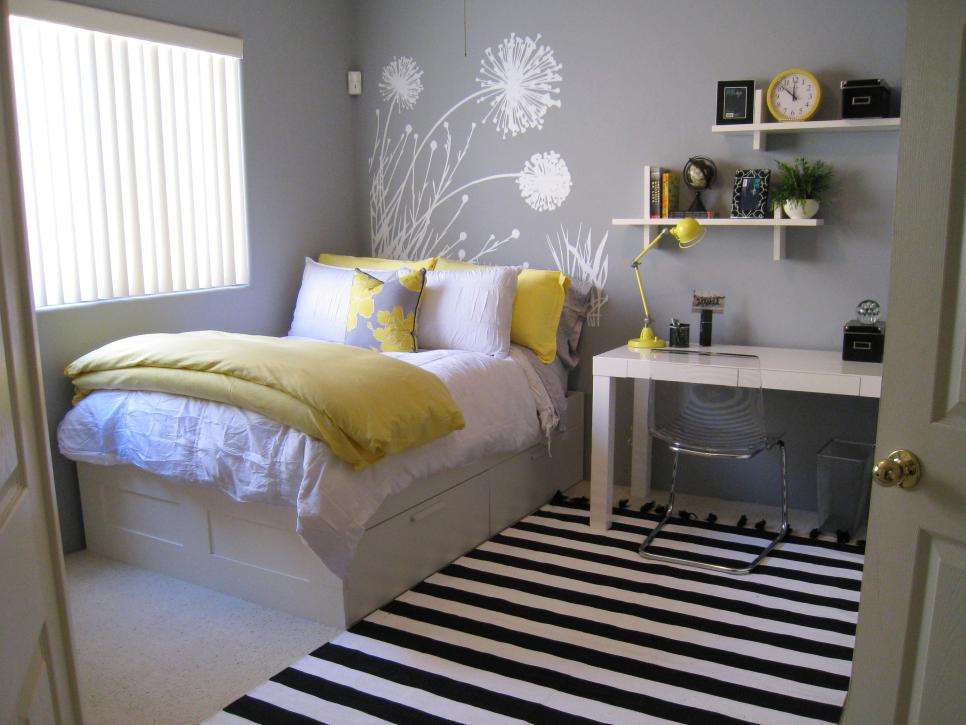 17 Budget Headboards   HGTV Shop This Look
