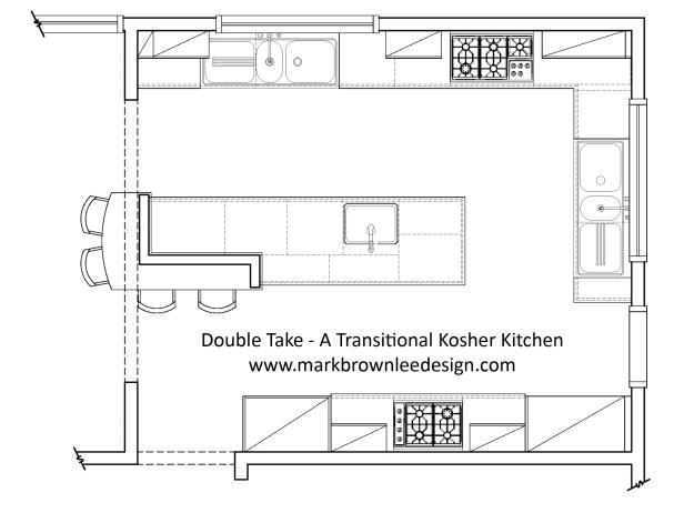 Kitchen Planning Layout Tool