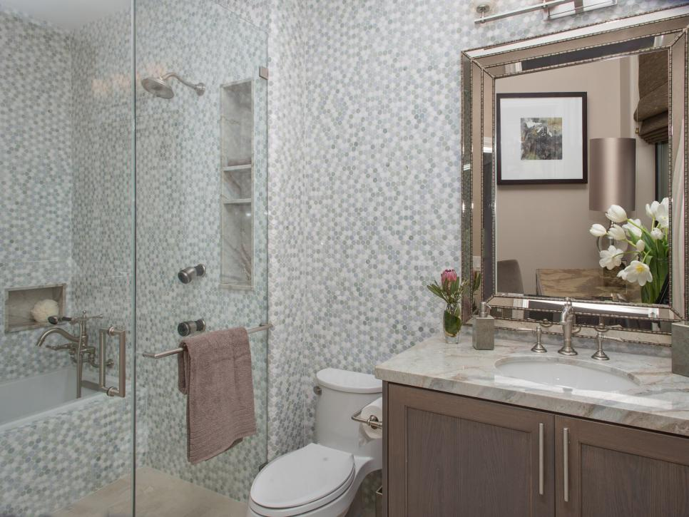 Japanese Style Bathrooms   HGTV Shop This Look
