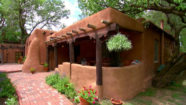 House Hunters Vacation Homes In Santa Fe New Mexico Video