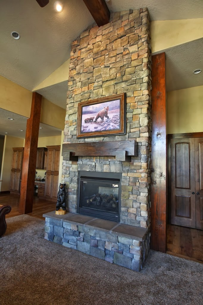 Two Story Fireplaces Hearth And Home Distributors Of Utah Llc