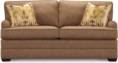 Knife Edge Cushion Upholstery
