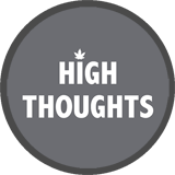 high thoughts official logo