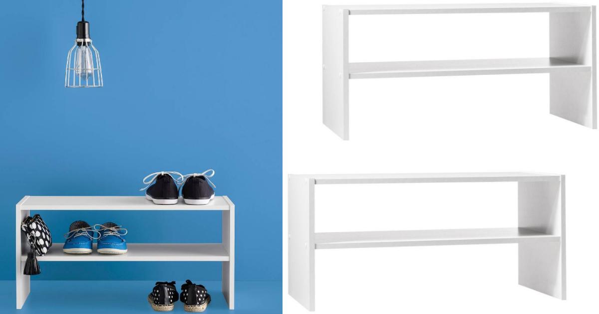 Target Shoe Rack Room Essentials