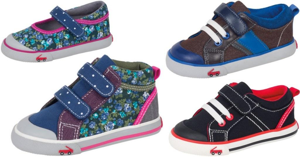 Kai Run Shoes