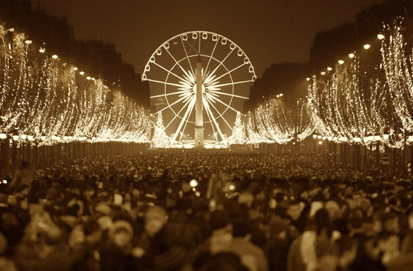 New Year s Eve in Paris  Ring in 2010 in Style      HiP Paris Blog