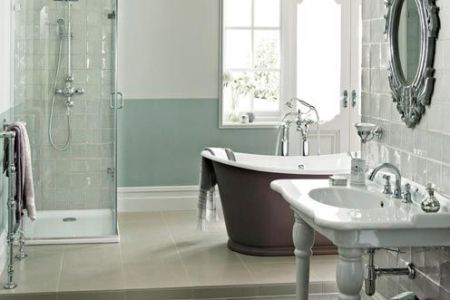 How to clean your bathroom   House cleaning tips There are lots of clever tips and tricks to achieve an always sparkling  bathroom