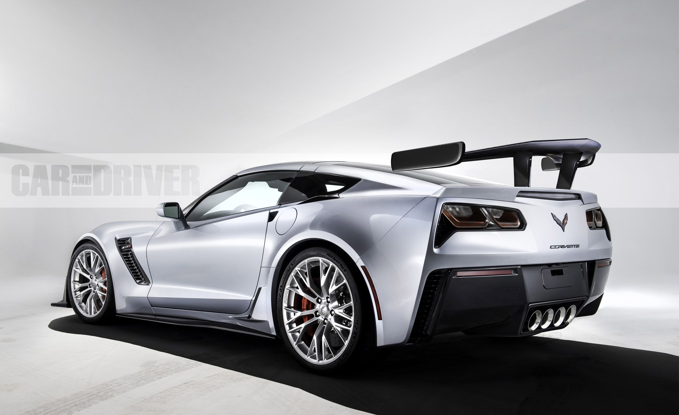 The 2018 Chevrolet Corvette Zr1 Is A Car Worth Waiting For